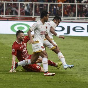 Persija Vs PSM: Yang Tersisa dari Final Piala Indonesia 2019