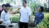 Pemkot Semarang Akan Sterilkan Kendaraan Pribadi di Libur Akhir Tahun
