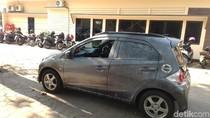 Duh! Ditinggal Makan Sate, Uang Rp 100 Juta di Dalam Mobil Raib