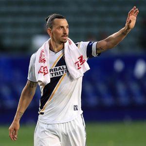 Ibrahimovic Umumkan Tinggalkan LA Galaxy, Lanjut ke Mana?