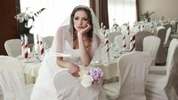 Viral Video Suami Rusak Pesta Pernikahan dengan Menendang Wajah Istri