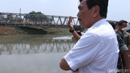 Tinjau Normalisasi Sungai Citarum, Luhut: Sudah Banyak Perubahan