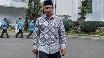 9 Warga Jabar Dipulangkan dari Natuna, Ridwan Kamil: Jangan Paranoid