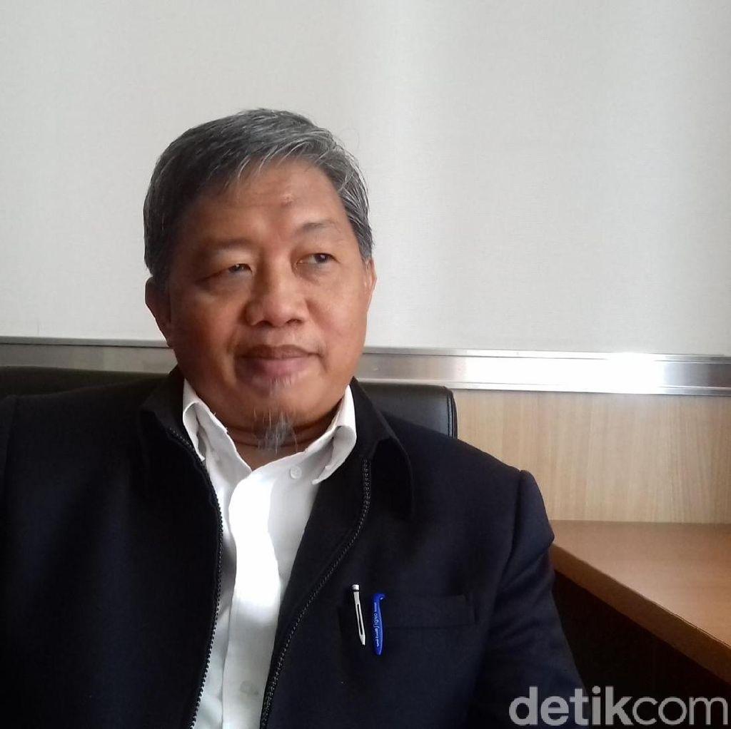 PSI Nilai KUA PPAS DKI 2020 Tak Transparan, PKS Bela Anies