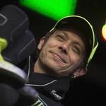 Rossi Punya Mekanik Baru, Bisa Racik Yamaha Biar Ngebut Lagi?