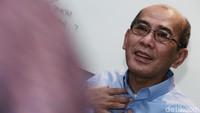Kisruh KPK Bikin Faisal Basri Jengkel hingga Ajak Boikot Bank BUMN