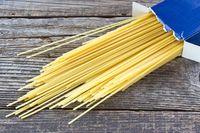 Resep Pasta : SPaghetti Ala Anak Kost