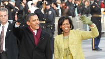 Pesan Manis Barack Obama Rayakan Ulang Tahun Pernikahan Bikin Meleleh