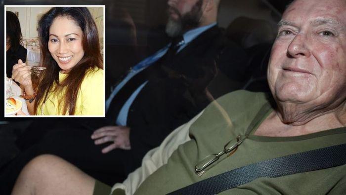Sidang Novy Chardon: John Sebut Istrinya Berpakaian Seperti