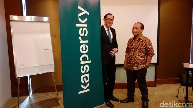 Adopsi Cloud di Indonesia Naik, Tapi Risiko Jadi Meningkat