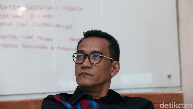 Paradoks Terpilihnya Irjen Firli Jadi Ketua KPK