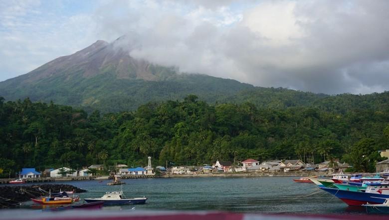 Potensi Desa di Siau, Belum Tergali namun Sudah Buat Terpukau