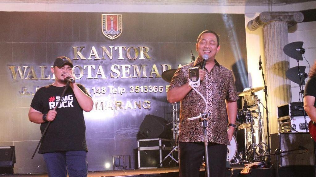 Bisa Jadi Daya Tarik Wisata, Pemkot Semarang Adakan Urban Street Music