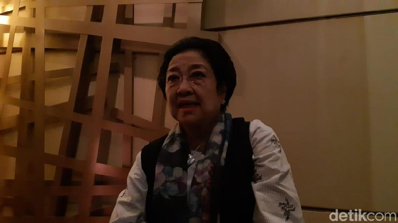 Ajak Korsel-Korut Bersatu, Megawati Akan Tawarkan Pancasila