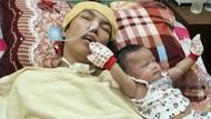 Salut! Dokter Ini Berikan ASInya untuk Bayi yang Ibunya Koma