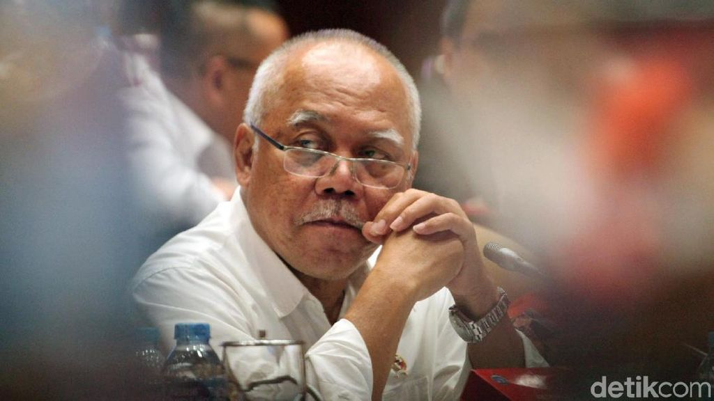 PUPR Punya Dana Cadangan Ratusan Miliar, Buat Bangun Istana Papua?