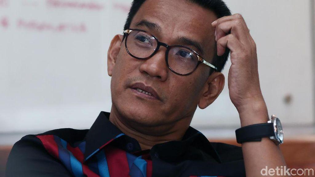 Refly Harun Usul KY Diubah Jadi Mahkamah Biar Tak Jadi Macan Ompong