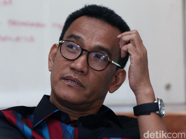 Refly Harun Pertanyakan Kapasitas Polisi-Jaksa Atasi Korupsi di Daerah
