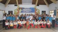 22 Napi Narkoba di Lapas Tabanan Bali Lulus Program Rehab