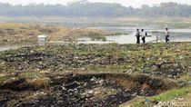 Fasilitas Canggih Penghadang Sampah Citarum Dibangun 2020