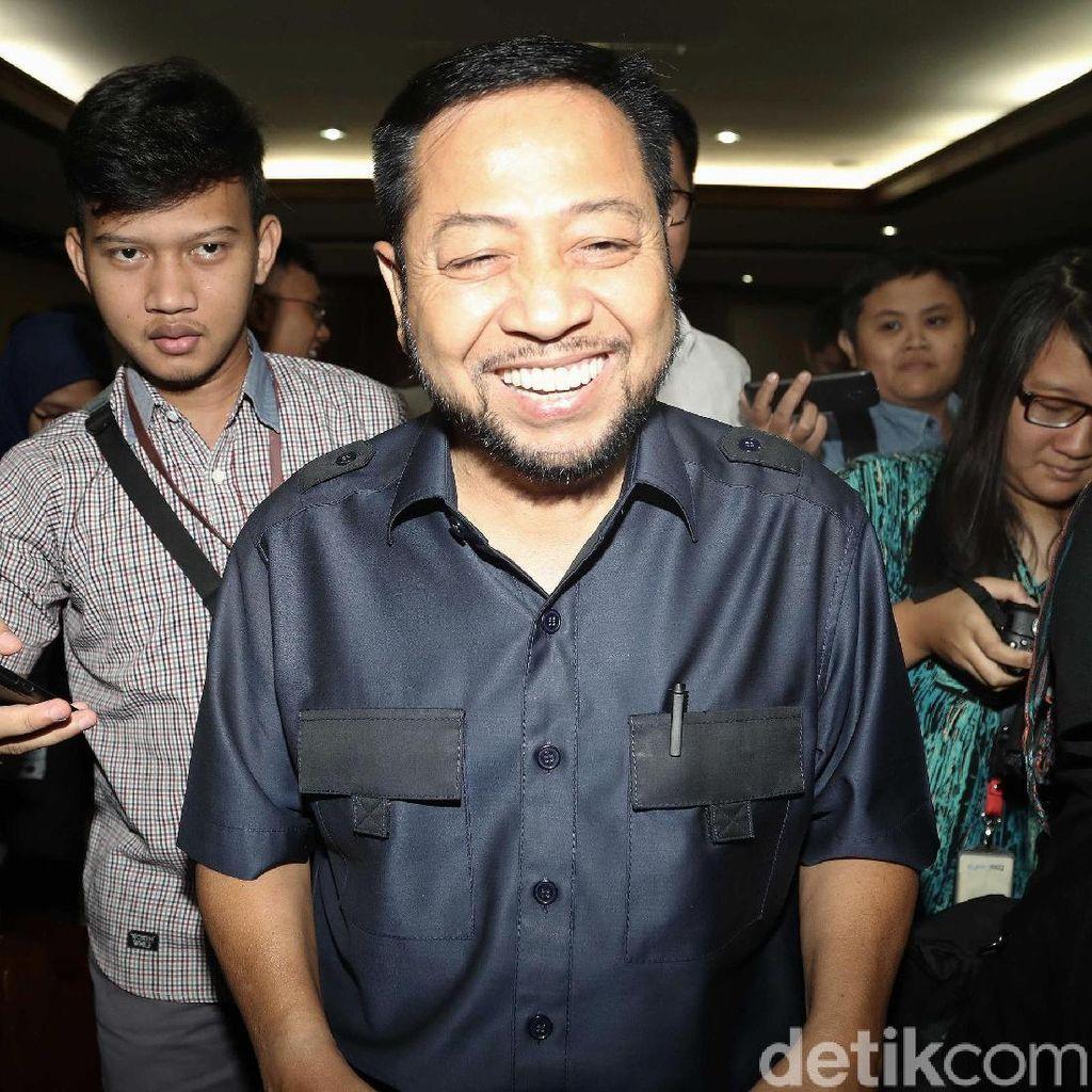 Jaksa KPK Ajukan Ahli Pidana Jelaskan Alasan Novanto Harus Dihukum Berat