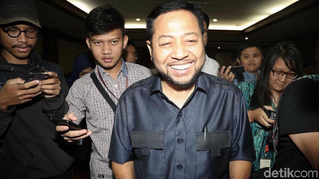 Ditjen Pas Klarifikasi soal Novanto Dapat Sel Nyaman di Cipinang