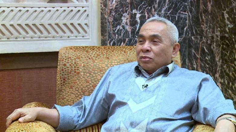 Tanpa Komando, Anggota Golkar DPRD Kaltim Dukung Interpelasi Isran Noor