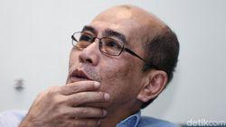 Faisal Basri Ragukan Data BPS soal Konsumsi Rumah Tangga