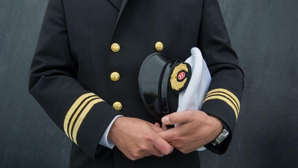 Masuk Sekolah Pelaut Kemenhub, Peluang Kerjanya Bagaimana?