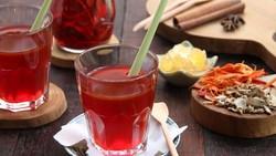 5 Minuman Ini Ampuh Hangatkan Badan dan Cegah Masuk Angin