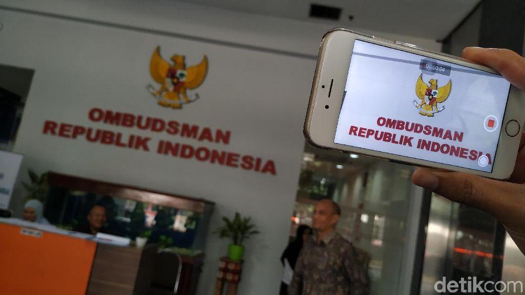 Hai DPR! Kembalikan Draf Omnibus Law ke Pemerintah