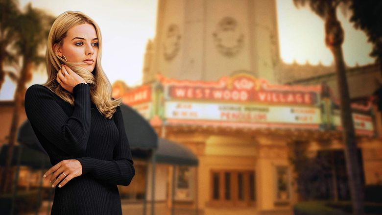 Margot Robbie turut tampil dalam film Once Upon a Time In Hollywood garapan Quentin Tarantino.Dok. Sony Pictures Entertainment