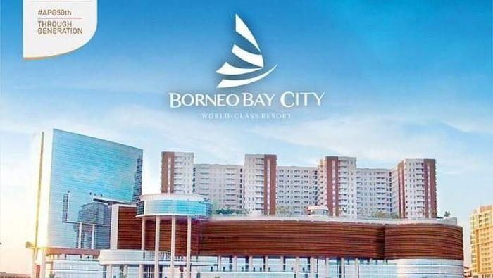 Foto: Borneo Bay City