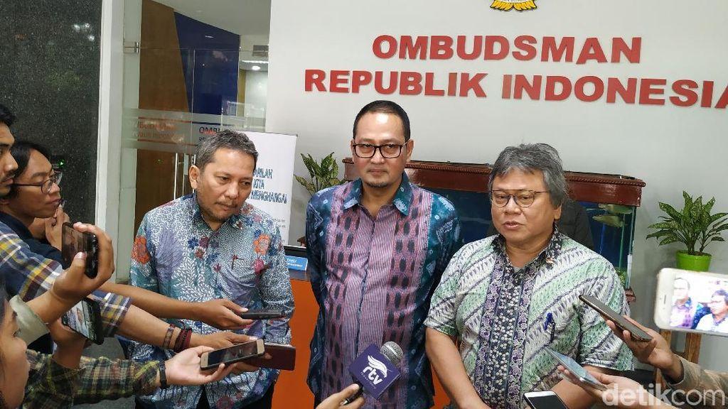 Pemblokiran Internet di Papua atas Perintah Kemenko Polhukam