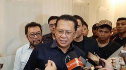 Bamsoet Targetkan Revisi UU KPK Disahkan DPR Periode 2014-2019