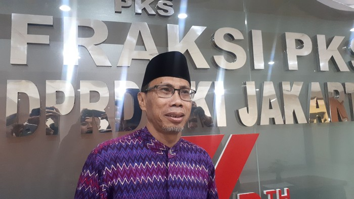 Mohammad Arifin (Foto: Dwi Andayani/detikcom)