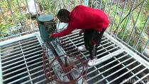 Warga Lereng Argopuro Gunakan Mikrohidro Sebagai Pembangkit Listrik