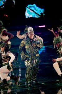 Missy Elliott Kehilangan Kalung Berlian di VMA, Ada Imbalan Buat Penemunya