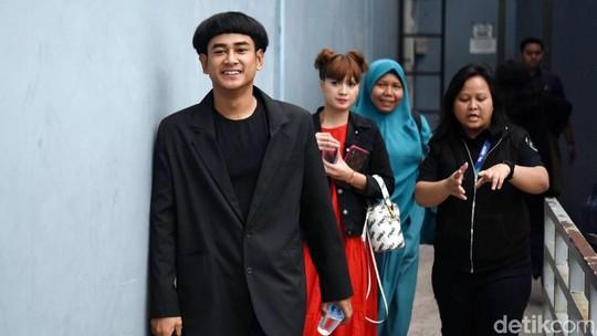Didoakan Nikah, Chika dan Dwi Andhika Kok Tunggu Hidayah?