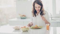 5 Aturan Untuk Menu Sarapan Sehat Penderita Diabetes