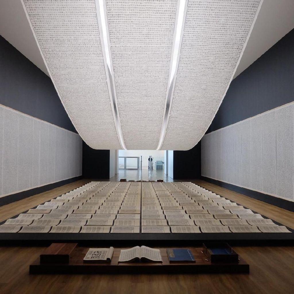 Museum From Home, dari Museum MACAN bagi Pencinta Seni Indonesia