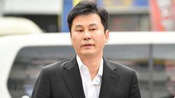 Yang Hyun Suk Dilaporkan karena Ancam Saksi Kasus Narkoba B.I