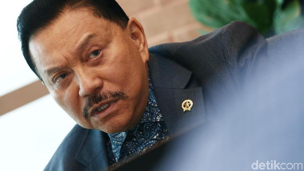 Hendropriyono Sebut Sultan Hamid II Pengkhianat, Ini Penjelasannya