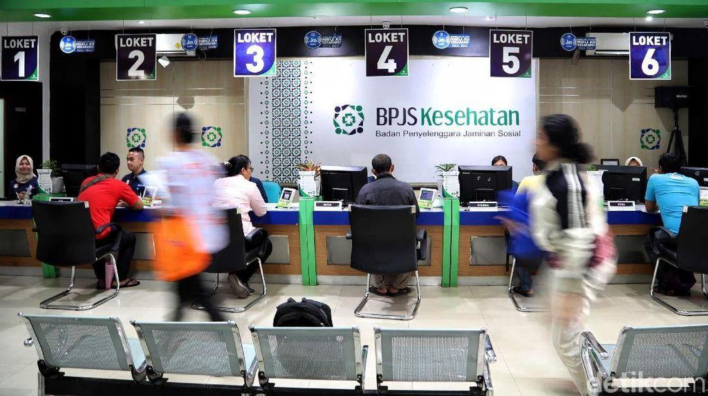 Kenaikan Iuran BPJS Kesehatan per 1 September Belum Final