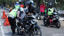 Polisi Gelar Operasi Lodaya di Bandung, Razia Tak Berpusat Satu Titik