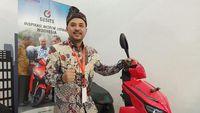 Sasar Turis Asing, Gesits Bakal Buka Diler di Bali