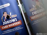 Wali Kota, Gubernur hingga Menteri Jadi Kandidat Menteri ATR