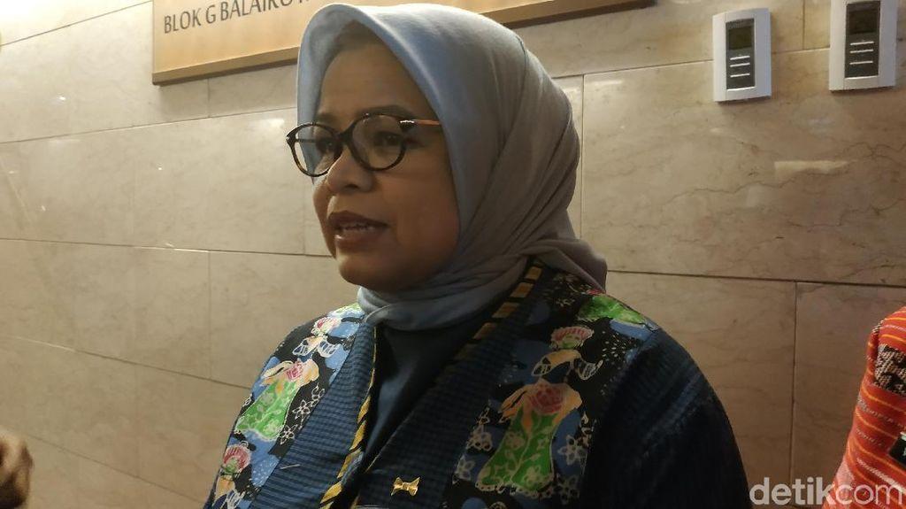 Jadi Duta ASI DKI, Istri Anies Baswedan Bertekad Jadi Teladan yang Baik