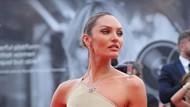 Elsa Hosk Pose Tanpa Busana dengan Bayinya, Dituduh Sebarkan Pornografi Anak
