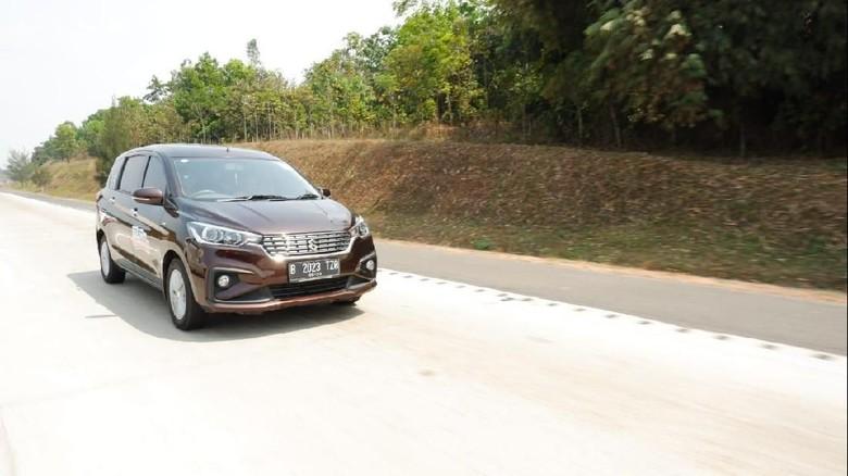 All New Suzuki Foto: dok. Suzuki